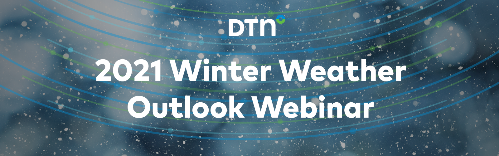 2021 Winter Weather Outlook Webinar