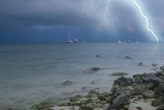 2021 Summer & Tropical Weather Outlook Report