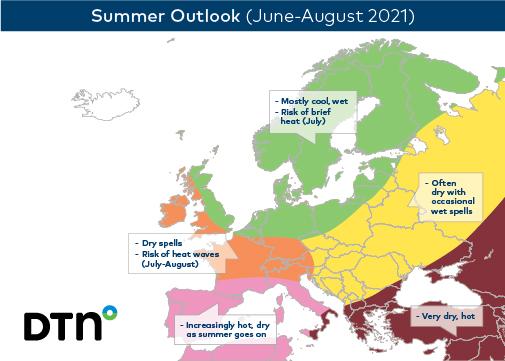 Get our Outlook Inforgraphic